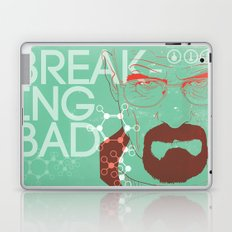 It's All In The Chemistry Laptop & iPad Skin
