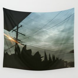 Petrichor Wall Tapestry