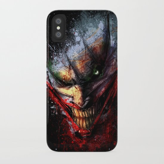 Madness is the Emergency Exit iPhone Case
