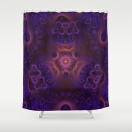 LOST (ft. Noname) Shower Curtain