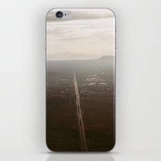 Arizona Up High iPhone Skin