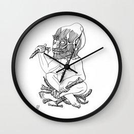 Rawhead Wall Clock