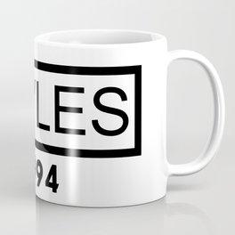 STYLES 1994 Coffee Mug