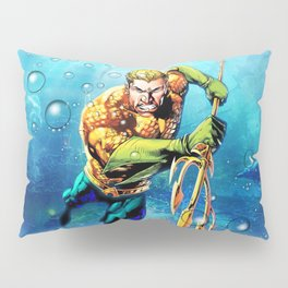 Ruler of The Sea Pillow Sham