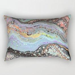 Bang Pop 101 Rectangular Pillow