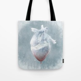 When you kissed me Tote Bag
