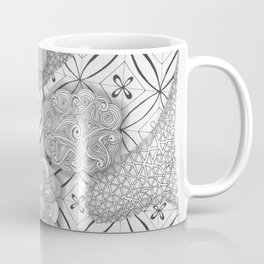 Balancing Act Coffee Mug