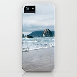 Cannon Beach VIII iPhone Case