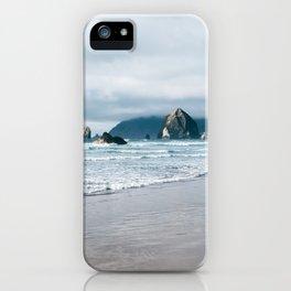 Cannon Beach VIII iPhone Case