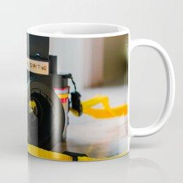Konstruktor Toy Camera Coffee Mug