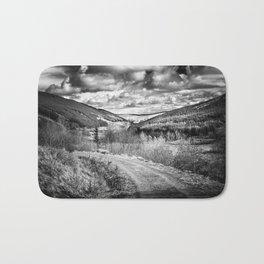 Woodland Valley Bath Mat
