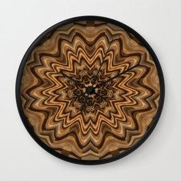Sequential Baseline Mandala 34 Wall Clock