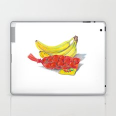 Fresh Produce Laptop & iPad Skin