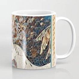 """Unicorn Love"" Coffee Mug"