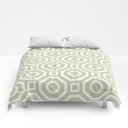 Geometry Earth Comforters