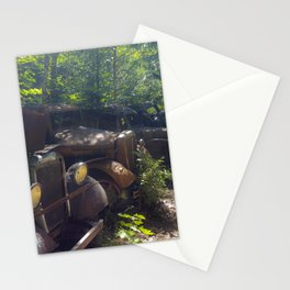 Jawbone Flats Stationery Cards
