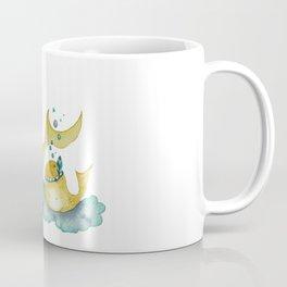 Dreaming together Coffee Mug
