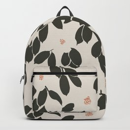 Zooey Magnolia Backpack