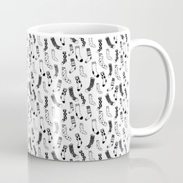 """100% single"" Coffee Mug"
