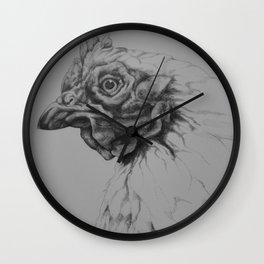 Aimee Wall Clock