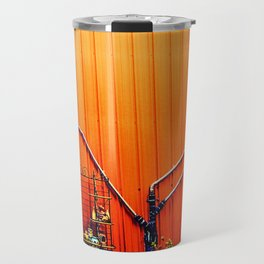 San Fran Sunrise Travel Mug
