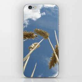 sommerhimmel iPhone Skin