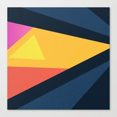 Incandescence  Canvas Print