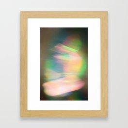 aurabora Framed Art Print