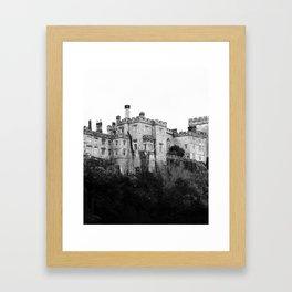 IMAGE: N°23 Framed Art Print
