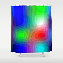 and i say that, and i say that Shower Curtain