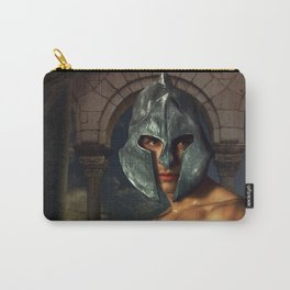 crying game Carry-All Pouch