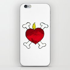 cosmiclove iPhone & iPod Skin