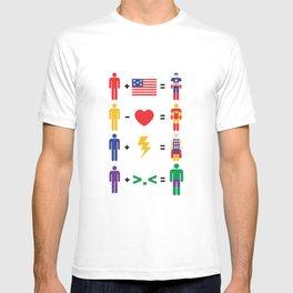 Assemble Math T-shirt