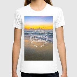 Sunset Smooth T-shirt
