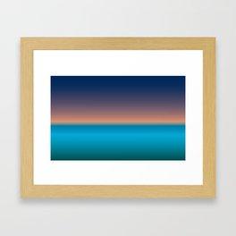 SNST—Tortolla (horizontal) Framed Art Print