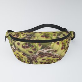 Stone Rose Fanny Pack