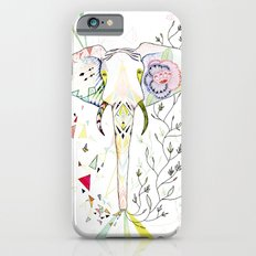 Elephant / June iPhone 6s Slim Case
