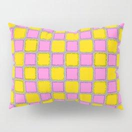 Chex Mix Pillow Sham