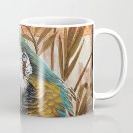nature fragile 2 Coffee Mug