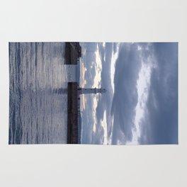 Newhaven Lighthouse Rug