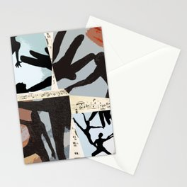 Arts of the Creators Stationery Cards