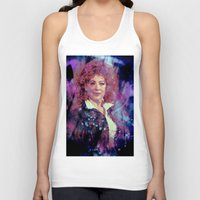 river song Tank Tops featuring River Song by Sirenphotos