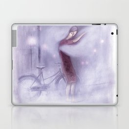 FOG HUB Laptop & iPad Skin