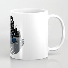 Wangan Z Coffee Mug
