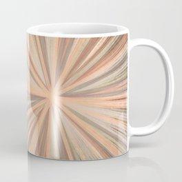 November Burst #1 Art Print Coffee Mug