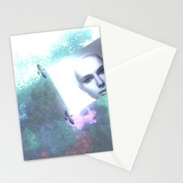 Cult of Youth: Flying by Stationery Cards