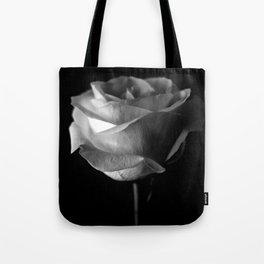 Dark Rose Tote Bag
