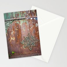 hard and soft Stationery Cards