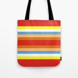 TWEEDLE DEE TWEEDLE DUM Tote Bag