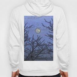 Blue Moon Rising Hoody